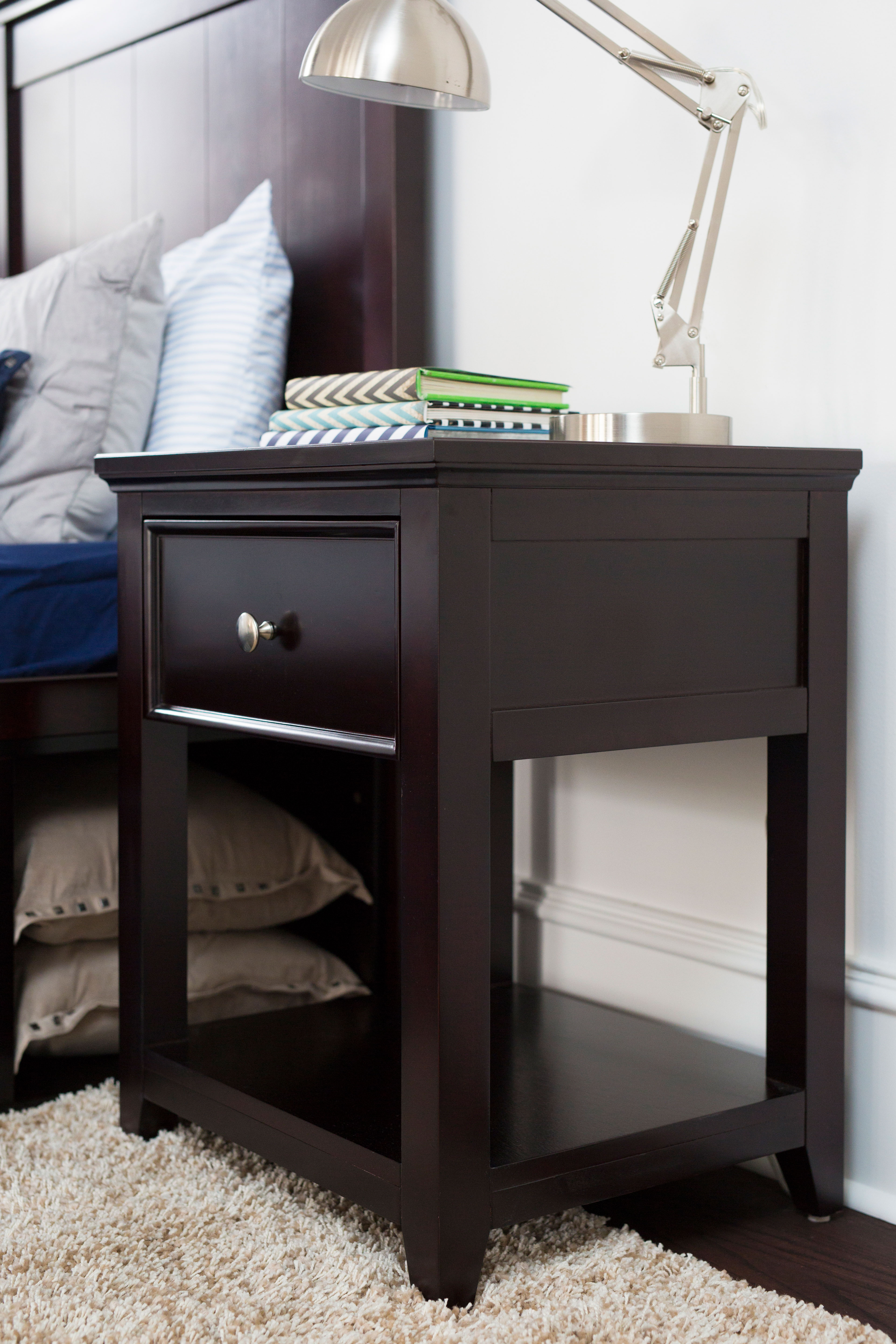 overstock abbyson drawer product kingston shipping home free living dressers garden today espresso dresser chest