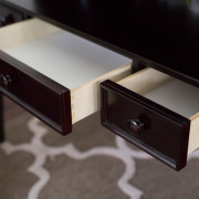 CRAFT-DESK-ESPRESSO-QUALITY-DRAWERS