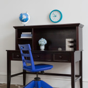 CRAFT-DESK-HUTCH-ESPRESSO-BLUE-MAXTRIX-CHAIR-CLOCK