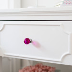 CRAFT-NIGHTSTAND-DRAWER-DETAIL-WHITE-FUCHSIA-CRYSTAL-KNOB
